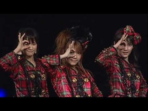 Morning Musume  Ooki Hitomi  大きい瞳 - YouTube