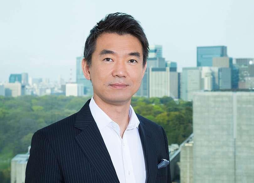 橋下徹「北朝鮮危機!日本はミサイル攻撃を甘受できるか?」 | プレジデントオンライン | PRESIDENT Online