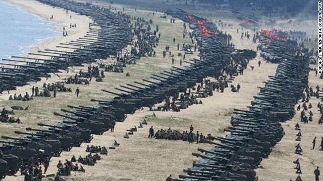 CNN.co.jp : 北朝鮮高官「核実験止めぬ」、CNNが単独インタビュー