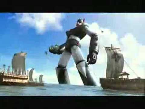 韓国の映画館で流れる反日CM - YouTube