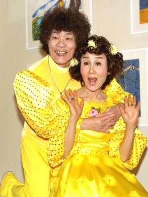 おしどり夫婦キャラの林家ペー、私生活では妻・パー子を30年間怒鳴り続けていた - ライブドアニュース