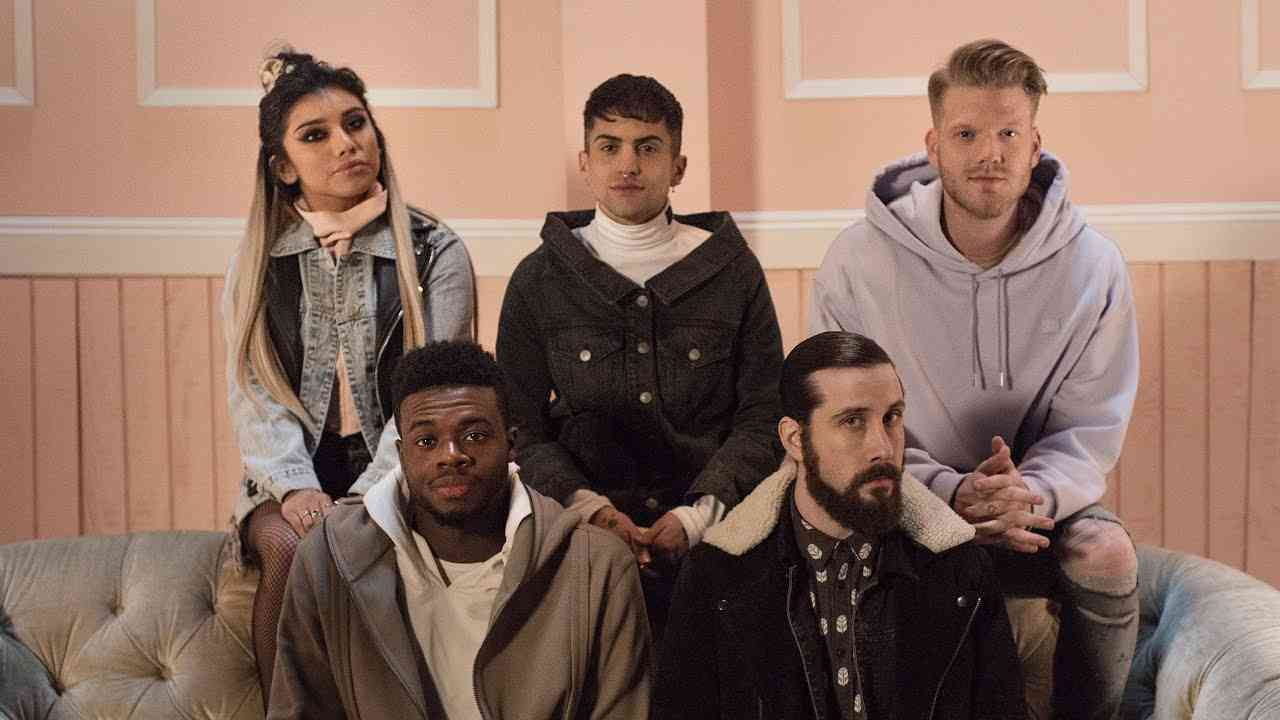 [OFFICIAL VIDEO] Bohemian Rhapsody – Pentatonix - YouTube