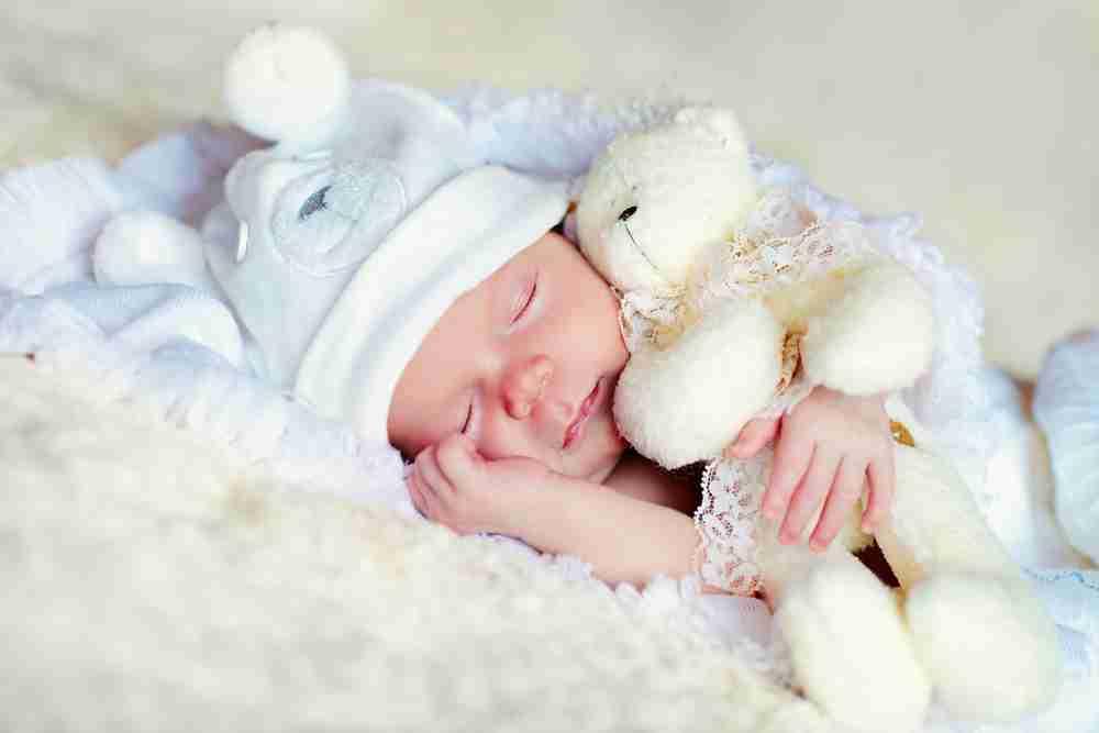 未熟児で生まれた人