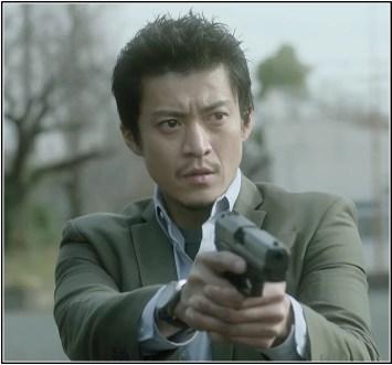 小栗旬 格闘技マニア岡田准一に教えを請い、アクション磨く
