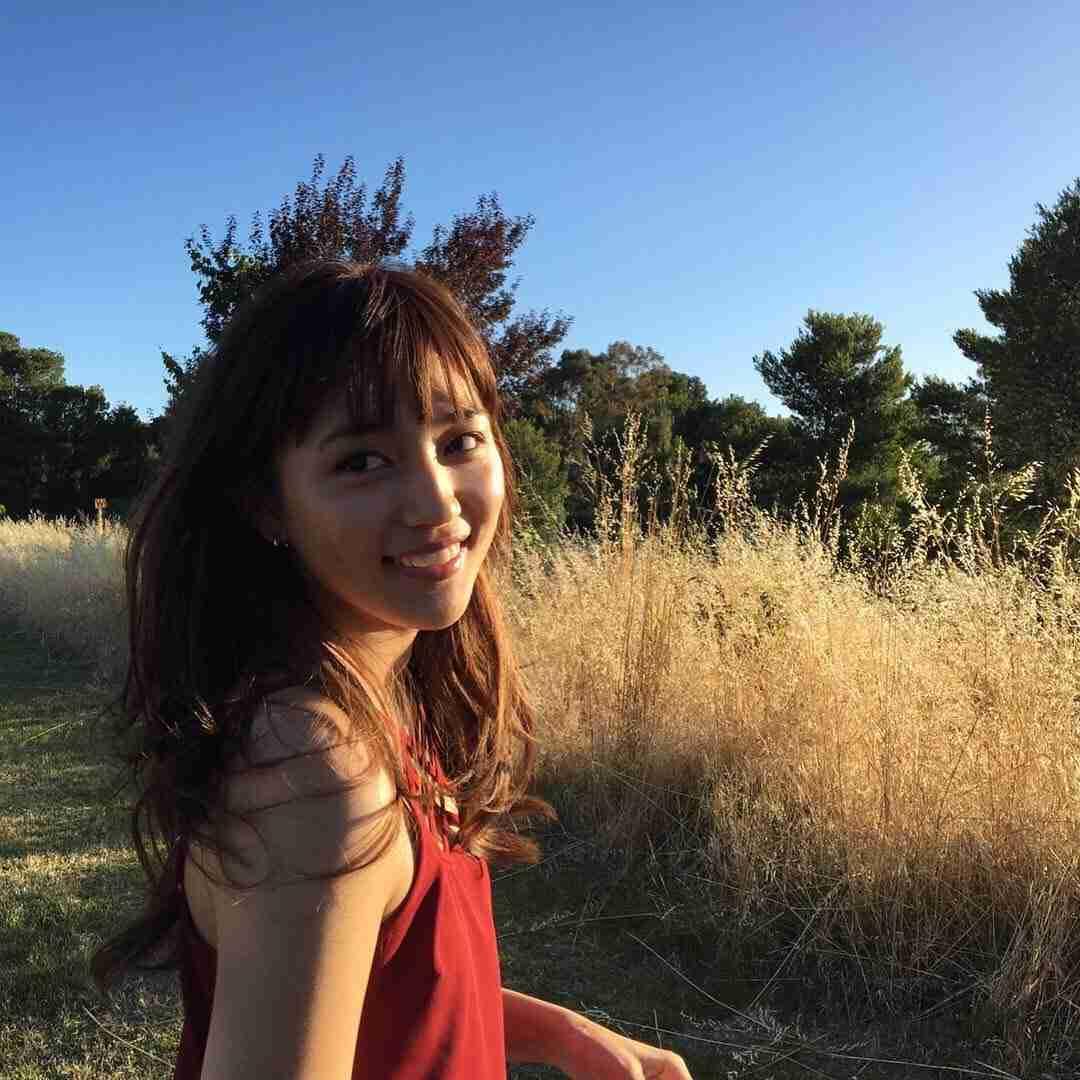 川口春奈、13キロのダイエットに成功した姉と2ショット!