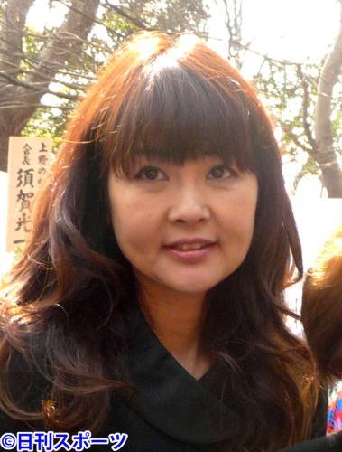 泰葉がアメーバブログから撤退すると発表 小林麻央らに配慮 - ライブドアニュース