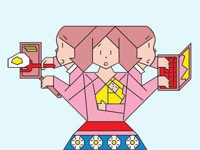 なぜ、日本の女性は世界一睡眠時間が短いのか   プレジデントオンライン   PRESIDENT Online