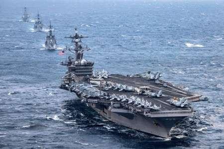 <米軍>「先制攻撃の準備」 北朝鮮核実験強行なら 米報道
