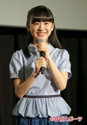 芦田愛菜、将来の夢は「病理医」に加藤浩次ら驚き