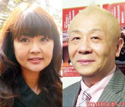 泰葉、元夫の春風亭小朝を告発「20年にわたり暴行、いじめ、異常性行為の虐待」