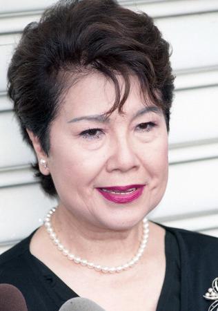 歌手のペギー葉山さん死去 83歳 「ドレミの歌」「南国土佐を後にして」 (スポニチアネックス) - Yahoo!ニュース