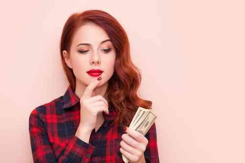 妻のお小遣い、月1万8千円 07年の調査開始以来最低