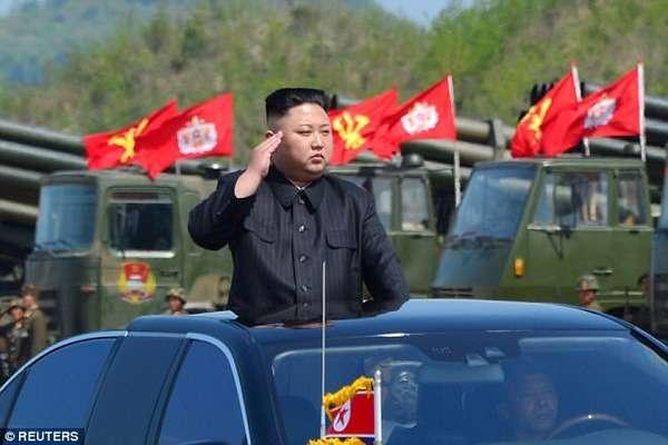 【無慈悲】北朝鮮「500万人の兵士が核兵器での戦闘準備が整った!」挑発がエスカレートして不安広がる。|面白ニュース 秒刊SUNDAY