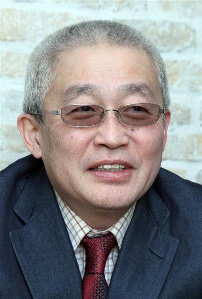 勝谷誠彦氏、兵庫県知事選に出馬へ 高知名度のコラムニスト「地元に恩返ししたい」(1/2ページ) - 産経WEST