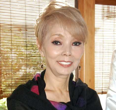 骨折の研ナオコが退院「日常生活ができるまでに回復」 | ORICON NEWS