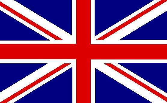 イギリスあるある