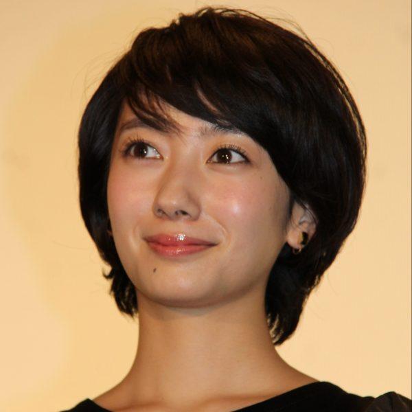 波瑠にガッキー!男が選ぶ「ショート美人TOP10」1位の黒髪女優は… - 美レンジャー