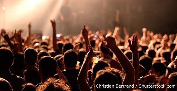 ライブ行く人に知ってほしい…ライブ女子の「壮絶な体験談」に反響