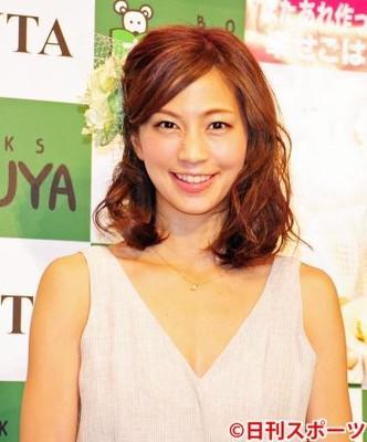 妊娠中の安田美沙子が転倒「お腹に沢山謝りました」