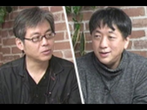 [青木理×宮台真司]飯塚事件は「取り返しがつかない」から再審却下なのか - YouTube