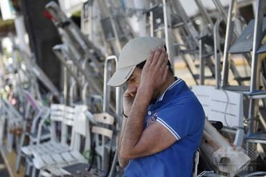 携帯電話の長時間使用で脳腫瘍に、原告の主張認める 伊裁判所 写真1枚 国際ニュース:AFPBB News
