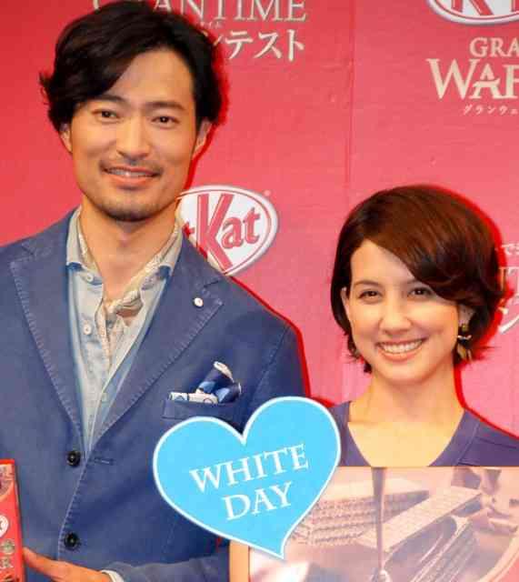 前川泰之&政井マヤ夫妻 第3子男児誕生を報告「愛おしい家族を新たに迎えられ嬉しい」