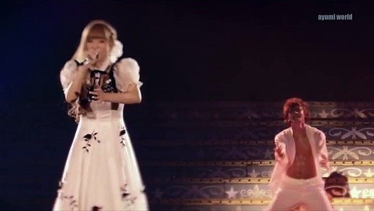 浜崎あゆみ // BALLAD (from Rock'n'Roll Circus Tour FINAL 〜7days Special〜) - Vìdeo Dailymotion