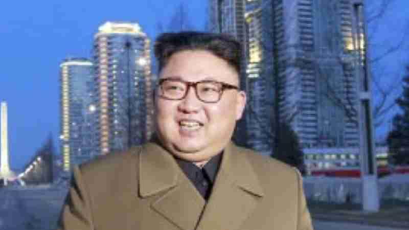 金正恩氏、日本を超えるタワーマンション建設…でもトイレ最悪で死者続出(高英起) - 個人 - Yahoo!ニュース