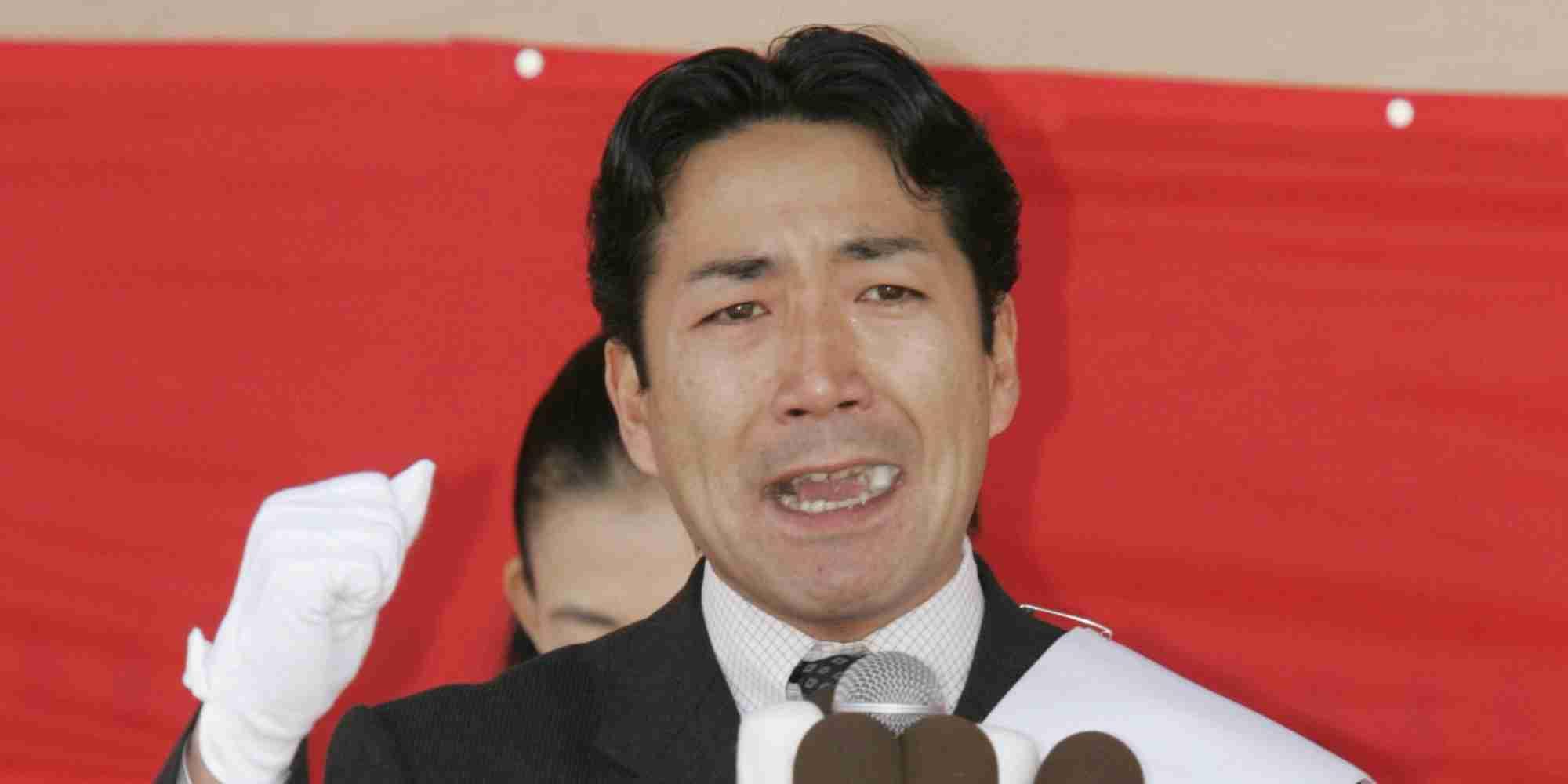 中川俊直氏、女性問題で政務官辞任 「重婚ウェディング」と週刊新潮がツイート