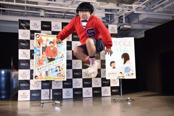 天才子役・上杉みち、ライバルの芸能人明かす「いまテレビに出てる方はみんなライバルです」