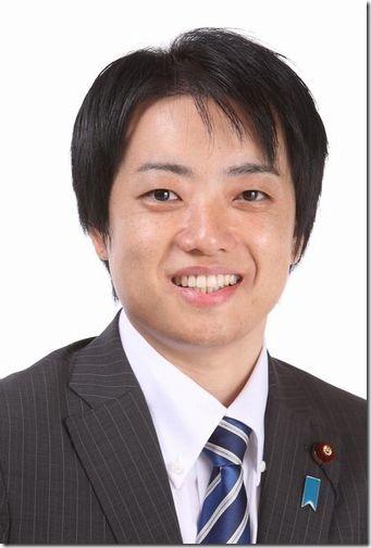 """武藤貴也議員の""""未成年買春""""を相手男性が告白"""