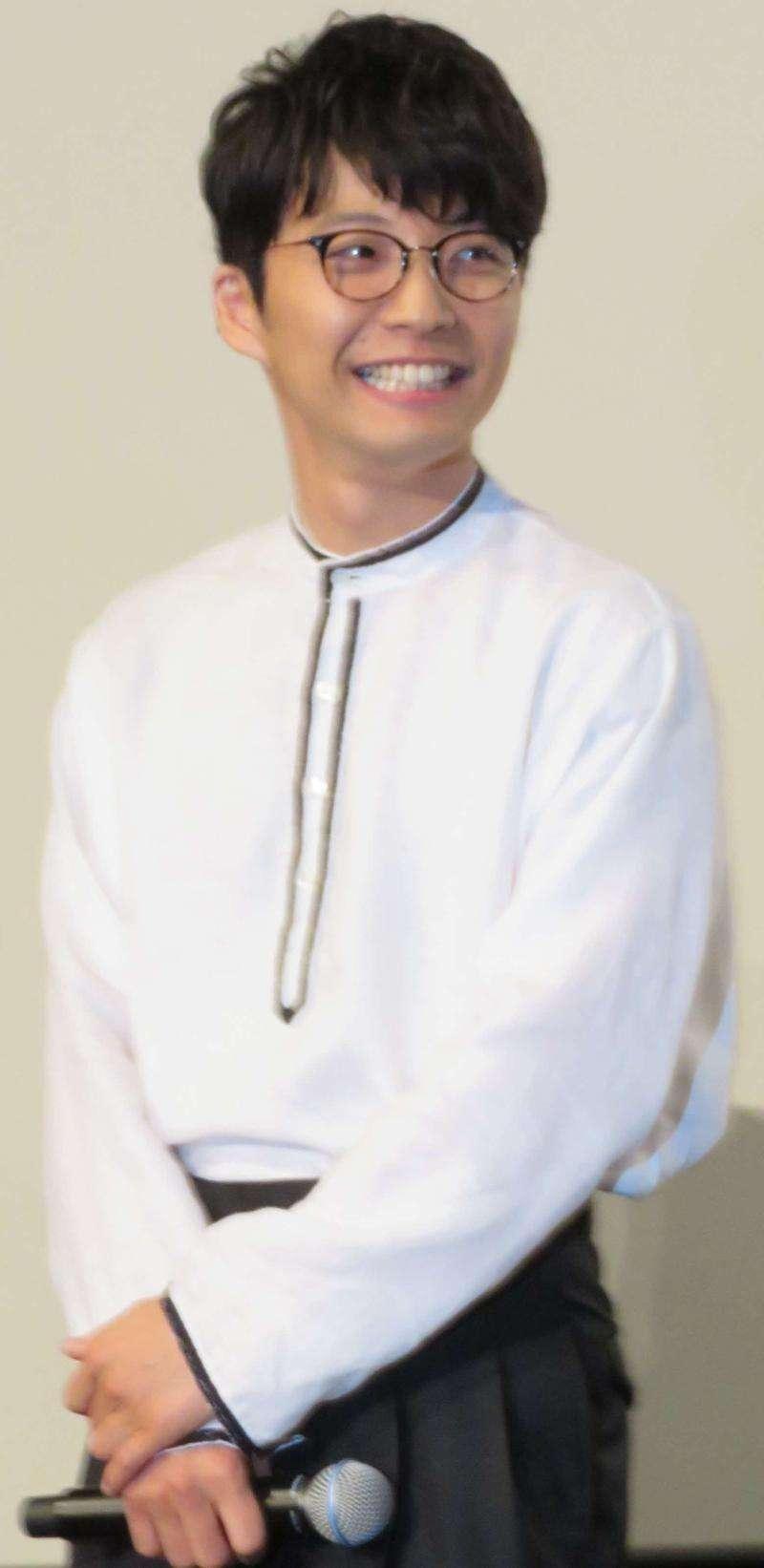 星野源、アニメ映画主演「ちょっとだけ歌います」 - 芸能 : 日刊スポーツ