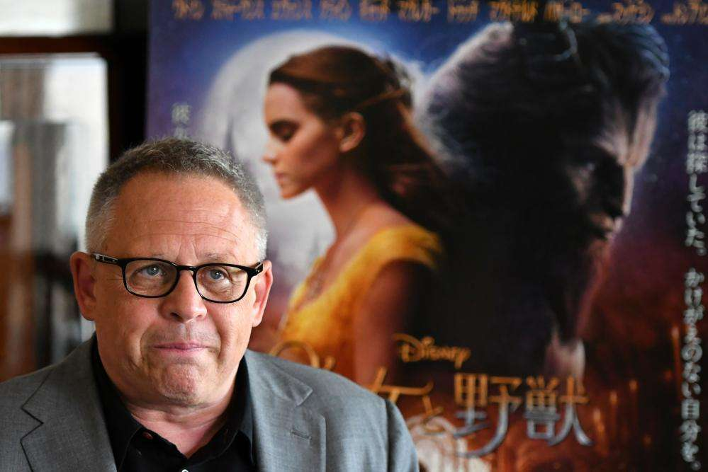 ディズニー映画『美女と野獣』でLGBT -- いまを読む -- 朝日新聞GLOBE