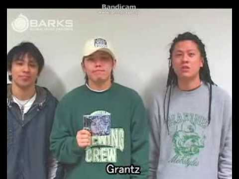 Grantz BARKS - YouTube