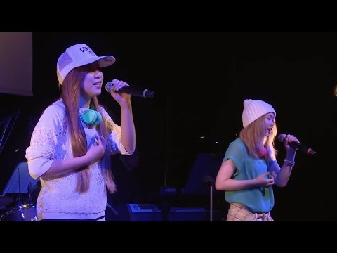Little Glee Monster【麻珠×MAYU】 山崎まさよし「One more time, One more chance」(Cover) - YouTube