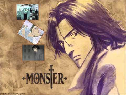 MONSTER OP 『GRAIN』 - YouTube