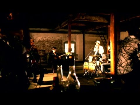 UVERworld 『シャカビーチ~Laka Laka La~』 - YouTube