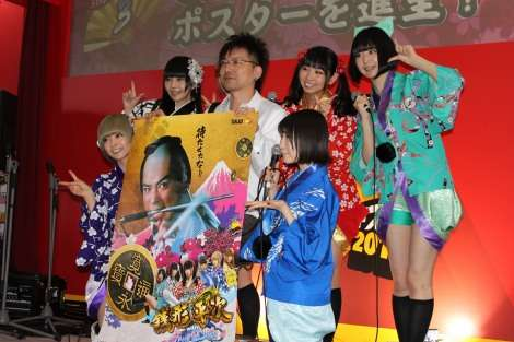 """でんぱ組.incがアイドルの""""下半身衣装事情""""を告白   ORICON NEWS"""
