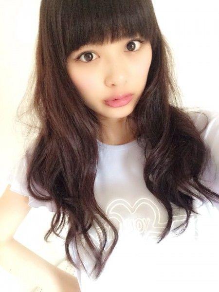内田理央、すっぴんショットを披露!「肌本当に綺麗」「雰囲気が変わりすぎ」