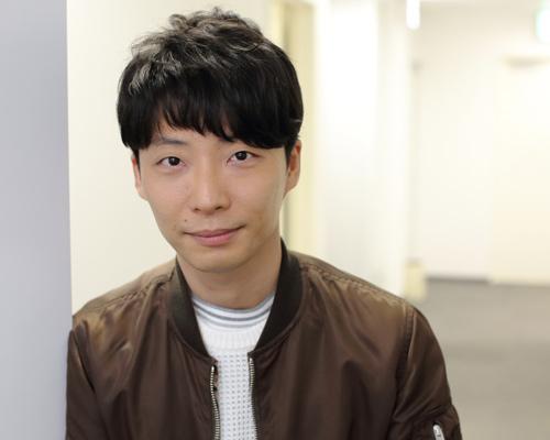 『夜は短し歩けよ乙女』星野源 単独インタビュー - シネマトゥデイ