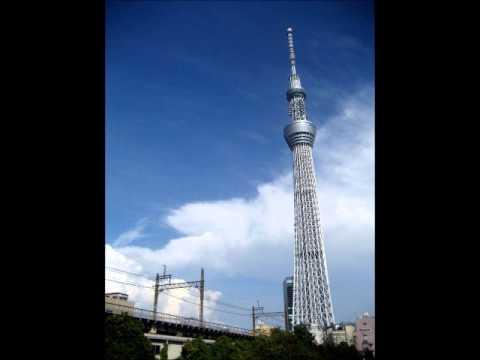 J-ALERT(弾道ミサイル警報)_市街地での吹鳴を再現してみた - YouTube