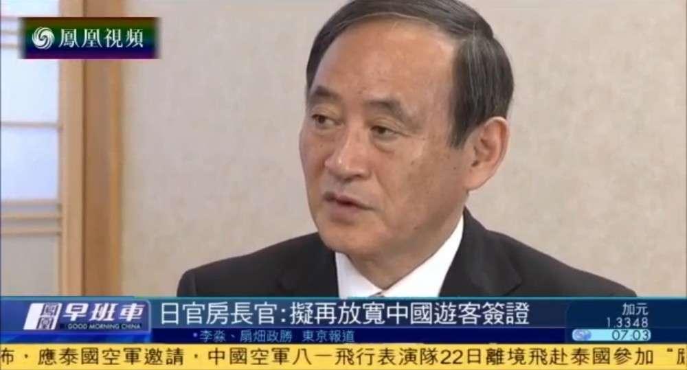 中国人の「爆買い」加速は必至 官房長官が「ビザ緩和」検討を明言した理由 : J-CASTニュース