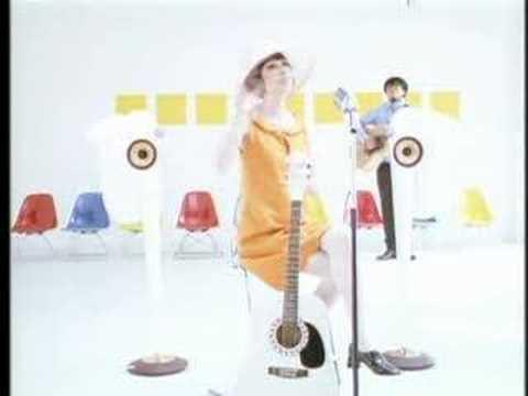 Baby Portable Rock - Pizzicato Five - YouTube