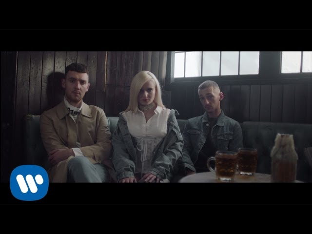 Clean Bandit - Rockabye ft. Sean Paul & Anne-Marie [Official Video] - YouTube