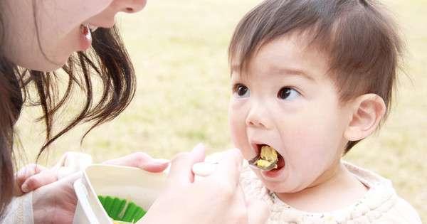 赤ちゃんに食べさせてはいけない食材はコレ! | クックパッドニュース