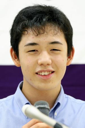 <将棋>14歳藤井四段、羽生3冠破る 非公式戦 (毎日新聞) - Yahoo!ニュース