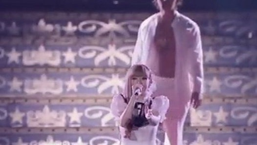 Ayumi Hamasaki - BALLAD (Rock'n'Roll Circus Tour FINAL ~7days Special~) - Dailymotion-Video