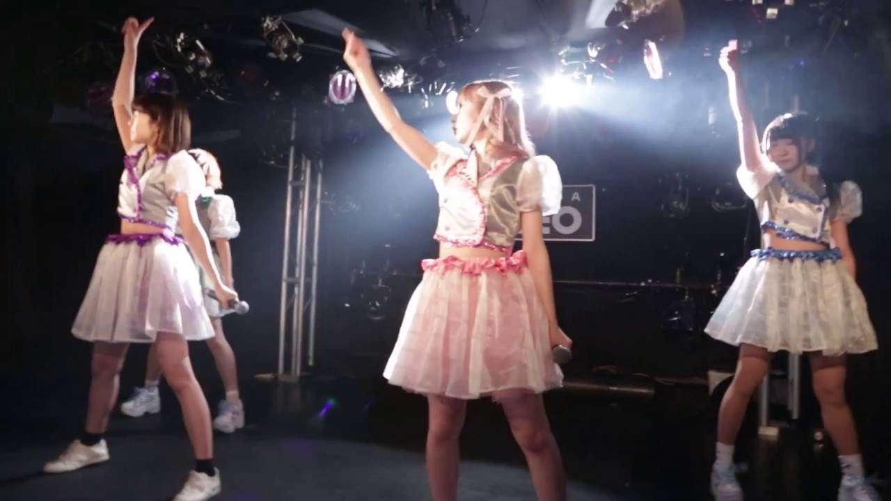 81moment/君にカウントダウン - YouTube