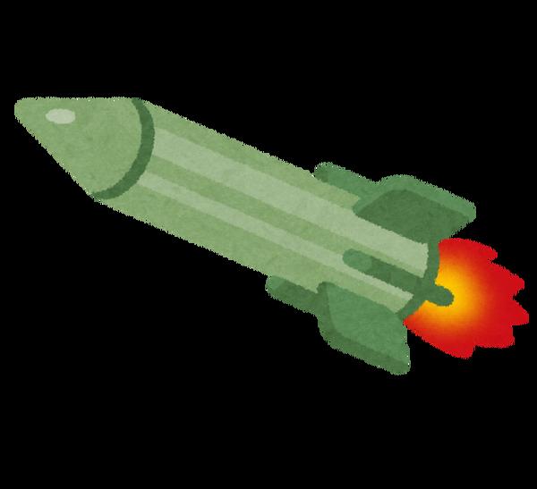 【悲報】弾道ミサイルが日本に落下した場合の対処法が「不安過ぎる」とネットで話題!|面白ニュース 秒刊SUNDAY