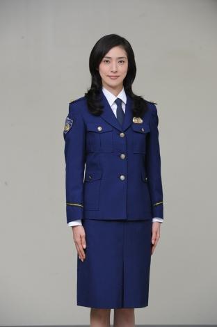 俳優、女優さんの役でいろんな職業の制服が見たい